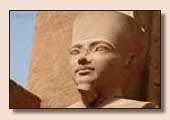 Pyramids a Gizeh