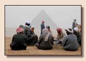 Sahara Egypte