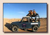 Jeep Eilat