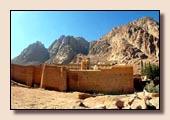 Randonnes Sinai