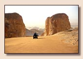 Jeep Egypte