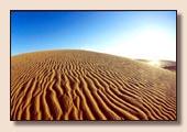 Egypte Desert