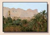 Egypte Sahara